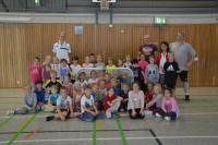 Kooperation mit Freiherr vom Stein Schule