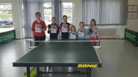 Tischtennis-Minimeisterschaften des Deutschen Tischtennisbundes